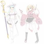 催眠RPG製作日誌2(登場人物)